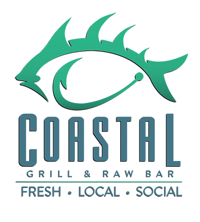Coastal Grill & Raw Bar Logo