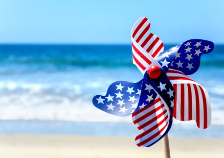 Memorial Day Weekend with Coastal (and Beyond!)