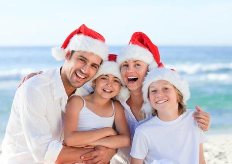 Enjoy Holiday Happenings Around Port Orange