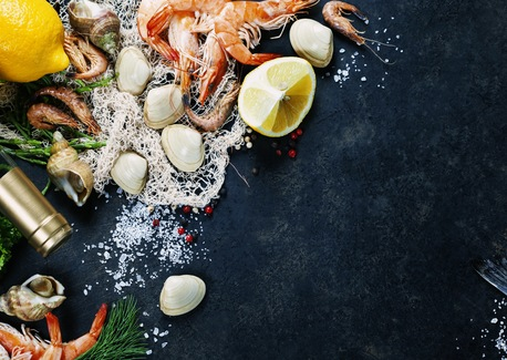 Get to Know These Essential Coastal Ingredients