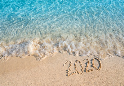 Coastal's Favorite New Year's Resolutions