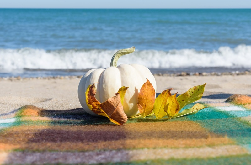 Coastal's Guide to Flavorful Fall Fun