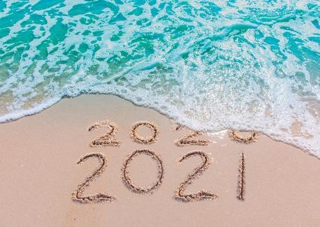 Celebrate The New Year, Coastal Style!