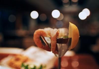 Come to Coastal for Your National Shrimp Day Celebration