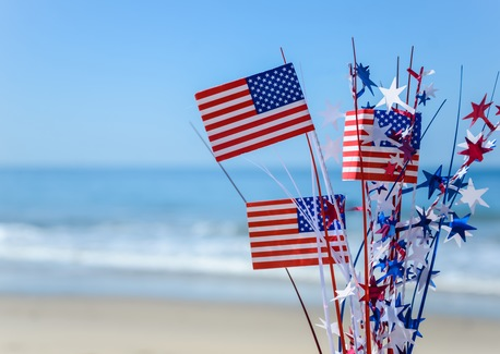 Cue the Fireworks: Five Ways to Fill Your Fourth of July With Fun