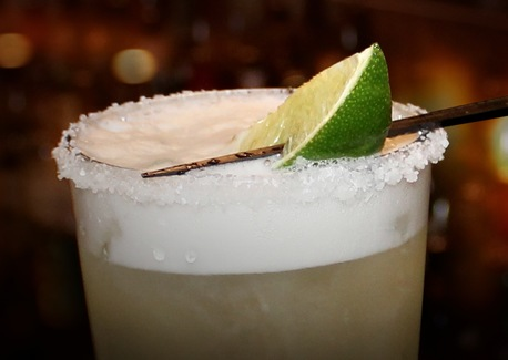 Celebrate National Margarita Day with Coastal Grill